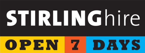 Stirling Hire