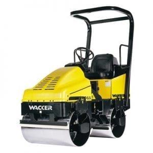 wacker-ride-on-roller