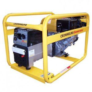 Welder 180Amp/Generator 6.5Kva