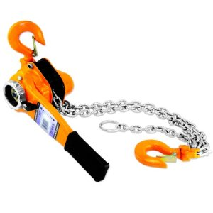 Lever Block Chain Hoist