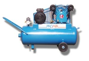 Air Compressor 12CFM – Electric