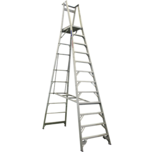 Ladder – Platform Ladder 3.6m/12ft