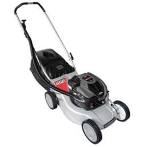 Lawn Mower – Rear Catcher