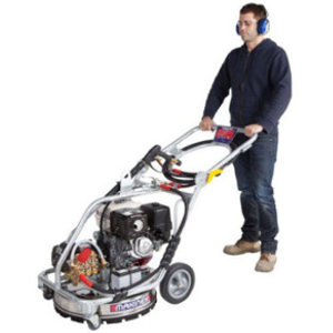 Pressure Cleaner 4000psi – Rotary Walk Behind