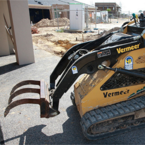 Skid Steer – Rippers Attachment