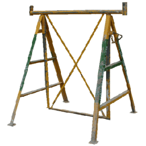 Brickies Trestles