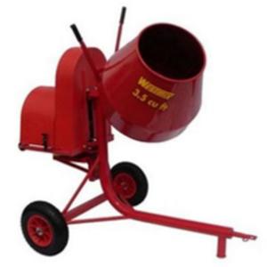 Cement Mixer – Petrol