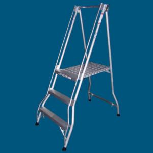 Ladder – Platform 1m