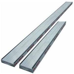 Planks – Aluminium
