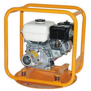 Flex Drive Motor
