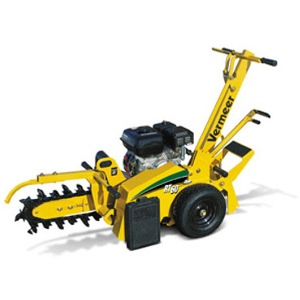 Trencher 450mm
