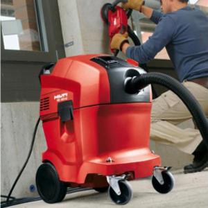 Vacuum Cleaner 40L – Wet/Dry